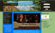 Colorado Springs Registry Home Page